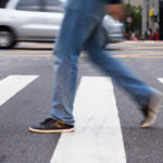 5 Tips for Better Pedestrian Safety